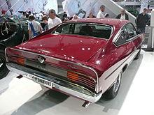 Chrysler Valiant 5.2 VK