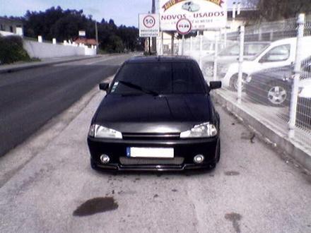 Citroen AX GTi