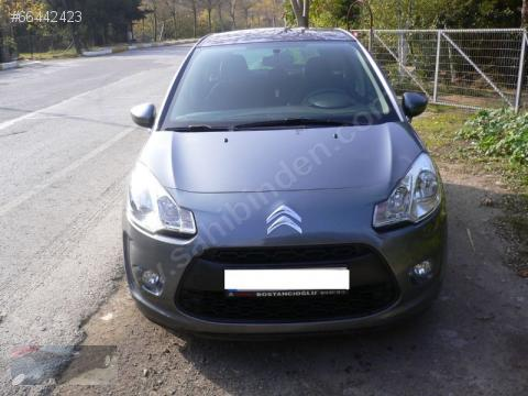 Citroen C3 1.4 HDi SX Plus