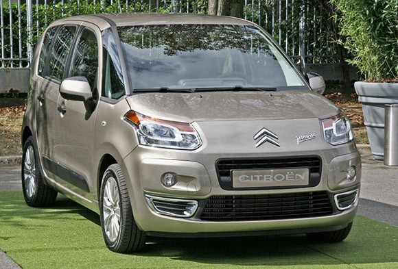 Citroen C3 1.4 SX Plus