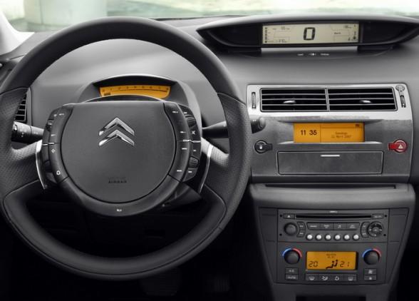 Citroen C4 Coupe 1.6 HDi VTR