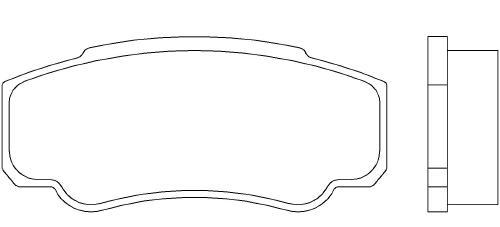 Citroen Jumper 2.5 TD 4x4