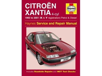 Citroen Xantia 2.0 Turbo
