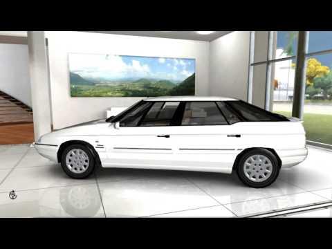Citroen XM 3.0 V6