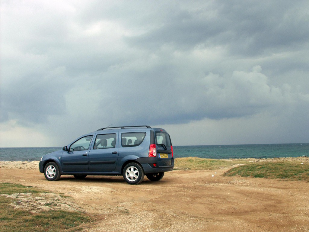 Dacia Logan 1.4 MCV