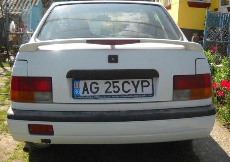 Dacia Nova 1.4
