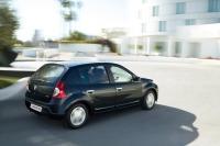 Dacia Sandero 1.4 LPG Eco