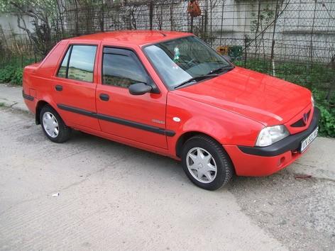 Dacia Solenza 1.9 D