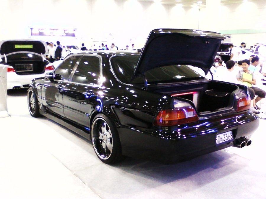 Daewoo Arcadia