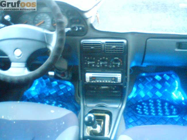 Daewoo Espero 2.0 i AT