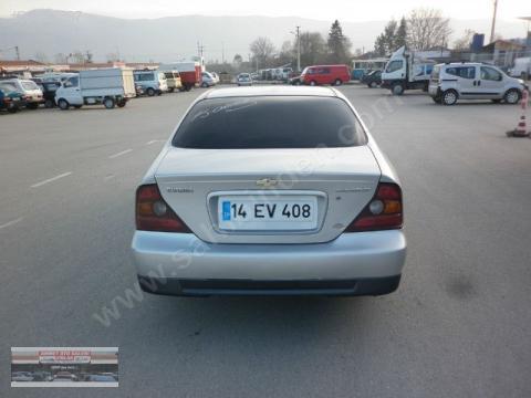 Daewoo Evanda 2.0 CDX