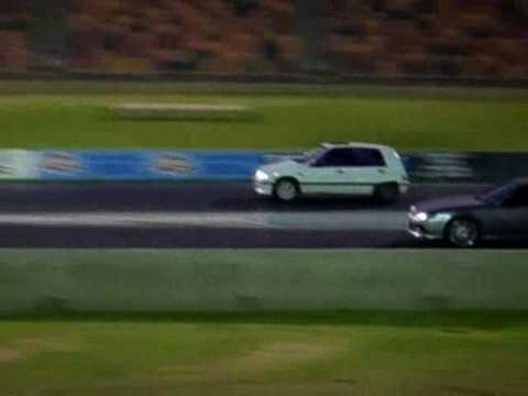 Daihatsu Charade 1.6 GTi