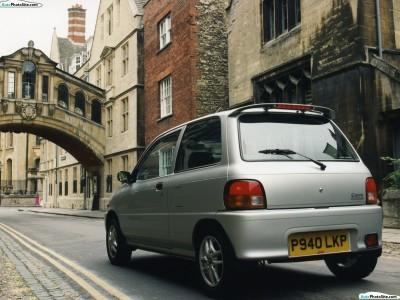 Daihatsu Cuore 1.0 Plus