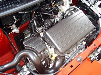 Daihatsu Sirion 1.0 i 12V 4WD MT