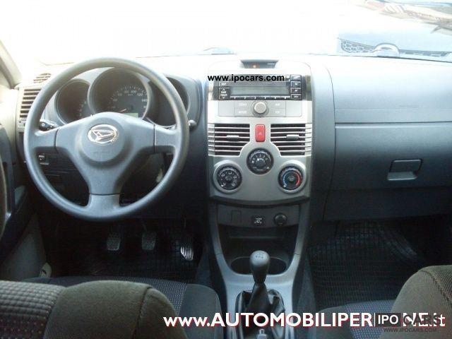 Daihatsu Terios 1.3 4WD