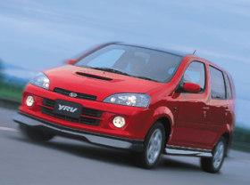 Daihatsu YRV 1.3 i 16V Turbo AT