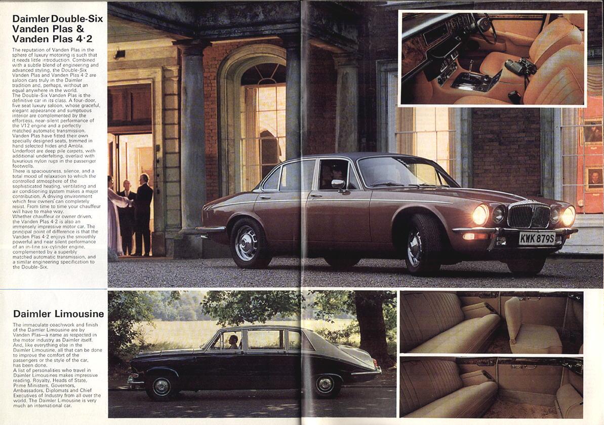 Daimler 4.2