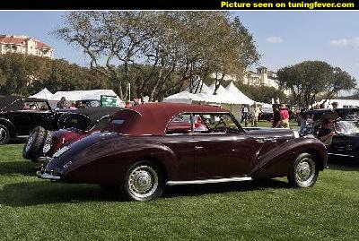 Daimler One-O-Four