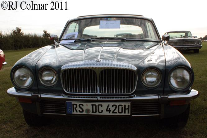 Daimler Sovereign Sovereign 3.6