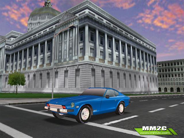 Datsun 280 C