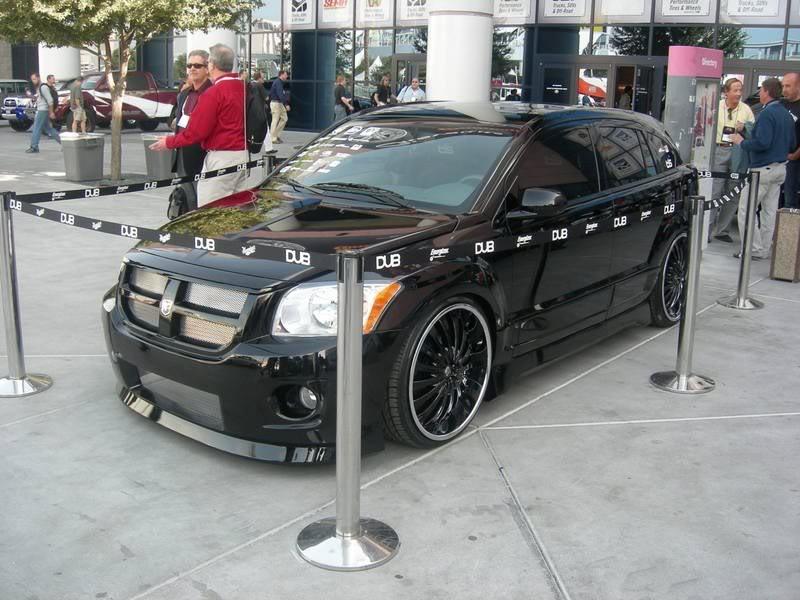 Dodge Caliber 1.8 SXT
