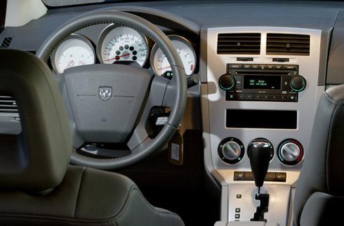 Dodge Caliber 2.4 SXT