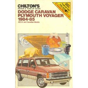 Dodge Caravan 3.0