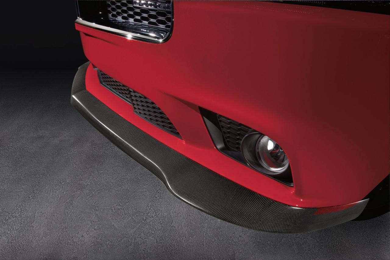 Dodge Charger 5.7 V8