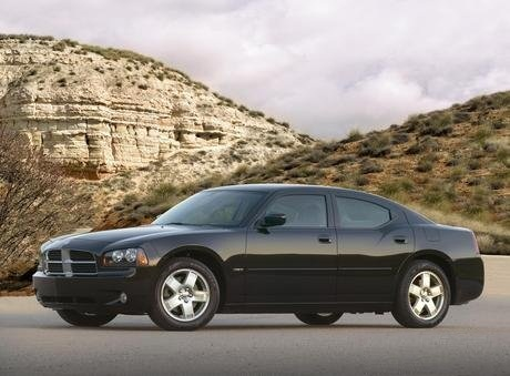 Dodge Charger SXT AWD