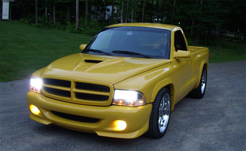 Dodge Dakota RT