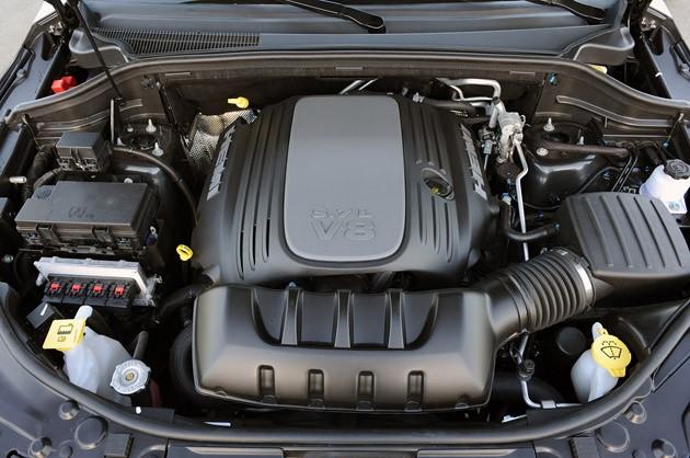 Dodge Durango 3.7 V6
