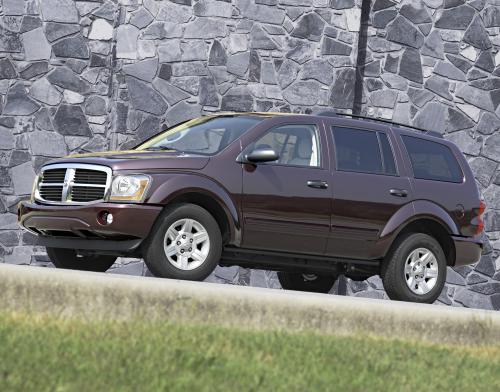 Dodge Durango 5.7 V8