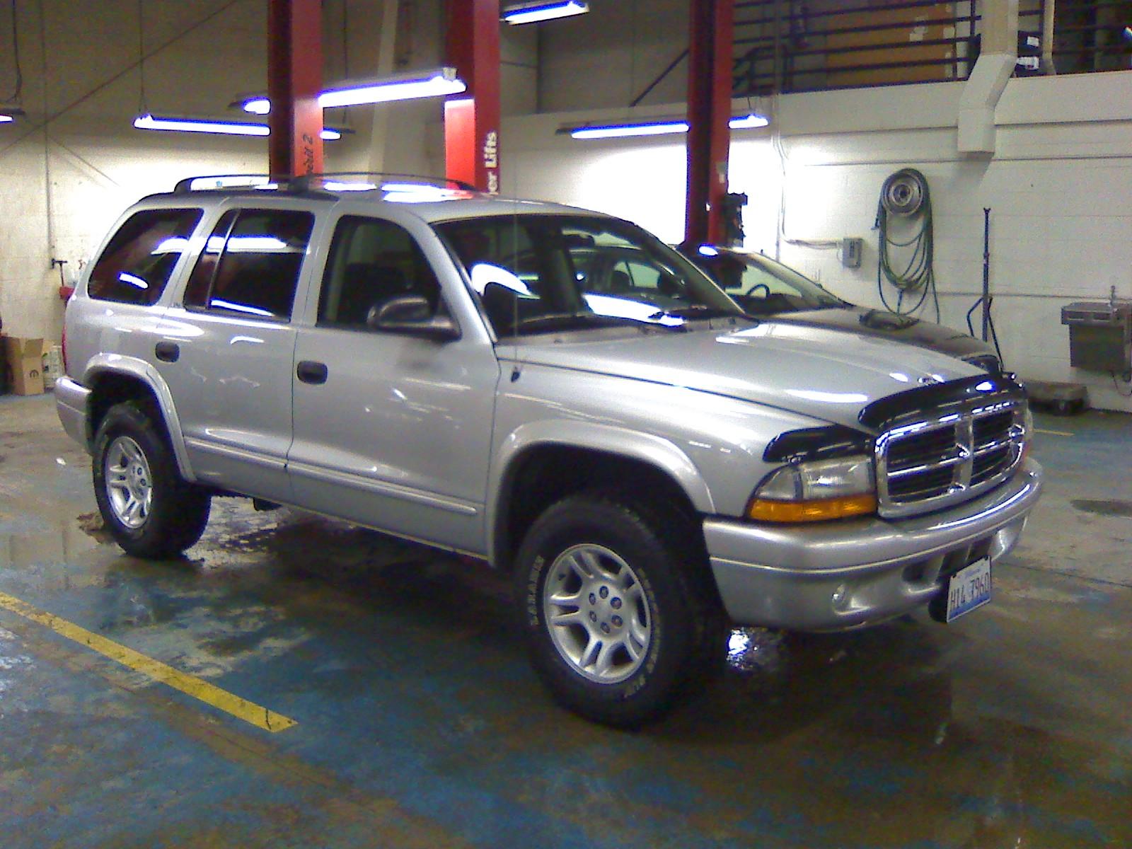 Dodge Durango SE 4x4
