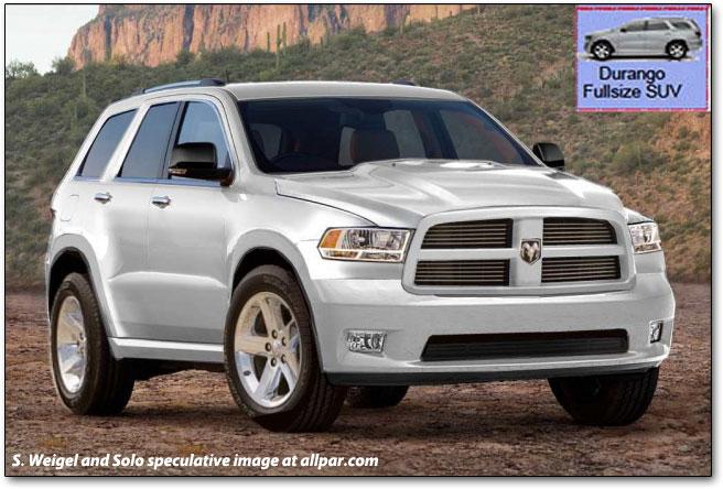 Dodge Durango SXT