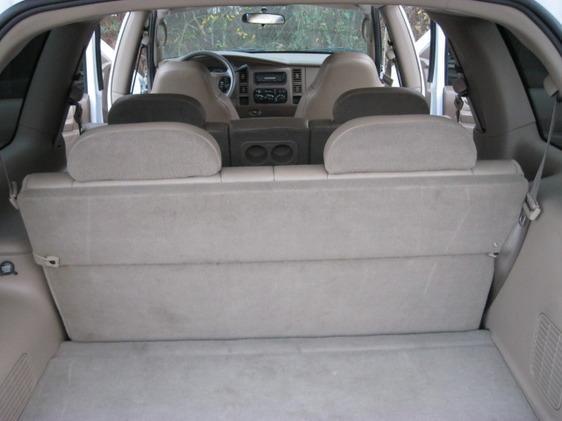 Dodge Durango SXT 4x4