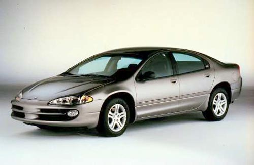 Dodge Intrepid 3.2