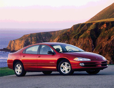 Dodge Intrepid 3.5