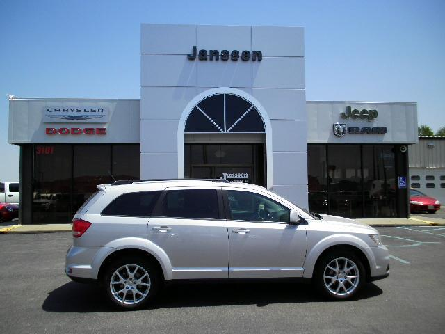 Dodge Journey Mainstreet 4WD