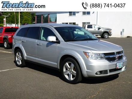 Dodge Journey SXT AWD