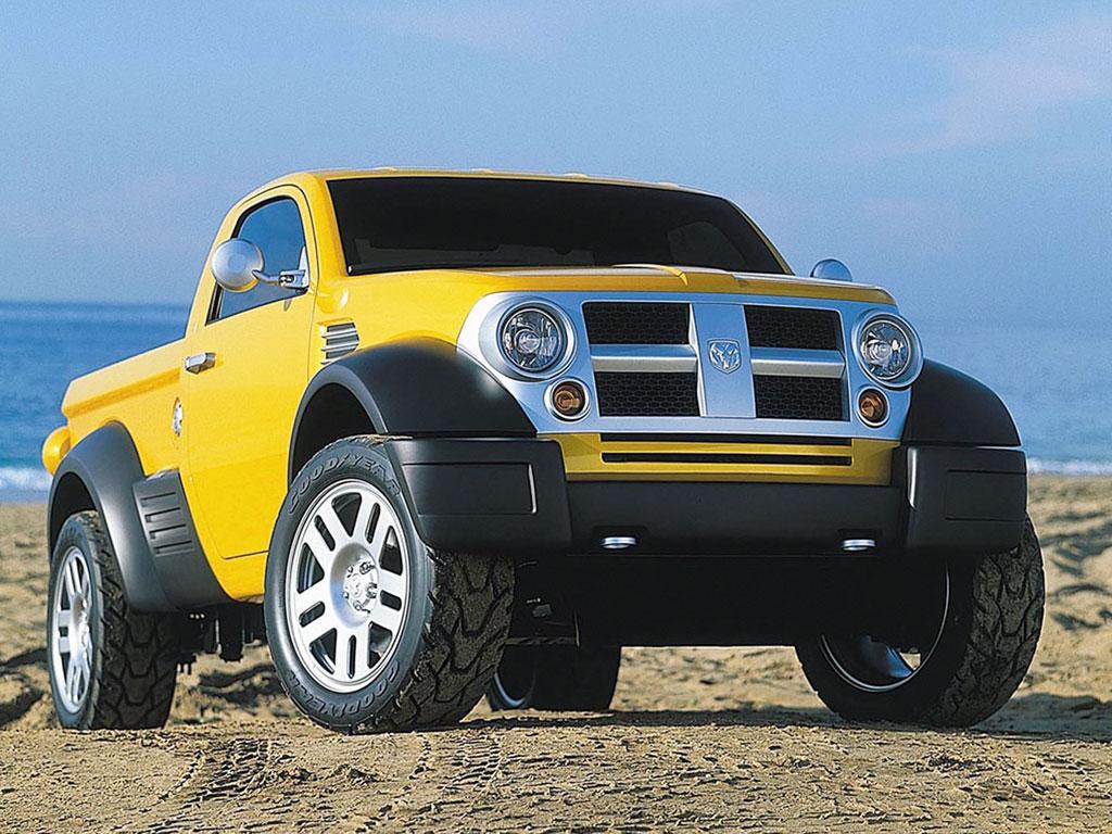 Dodge M 80