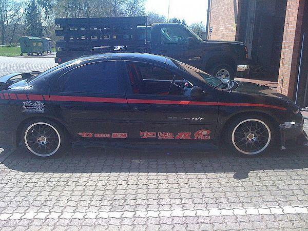 Dodge Neon 2.0 i