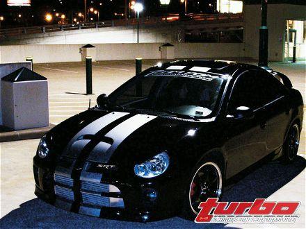 Dodge Neon RT