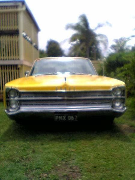Dodge Phoenix
