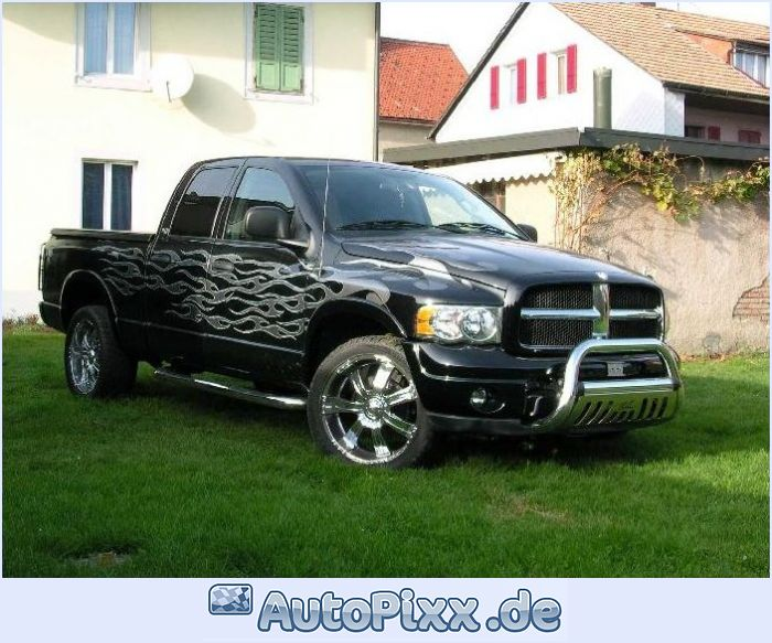 photos of dodge ram 1500 photo tuning dodge ram 1500 04. Black Bedroom Furniture Sets. Home Design Ideas