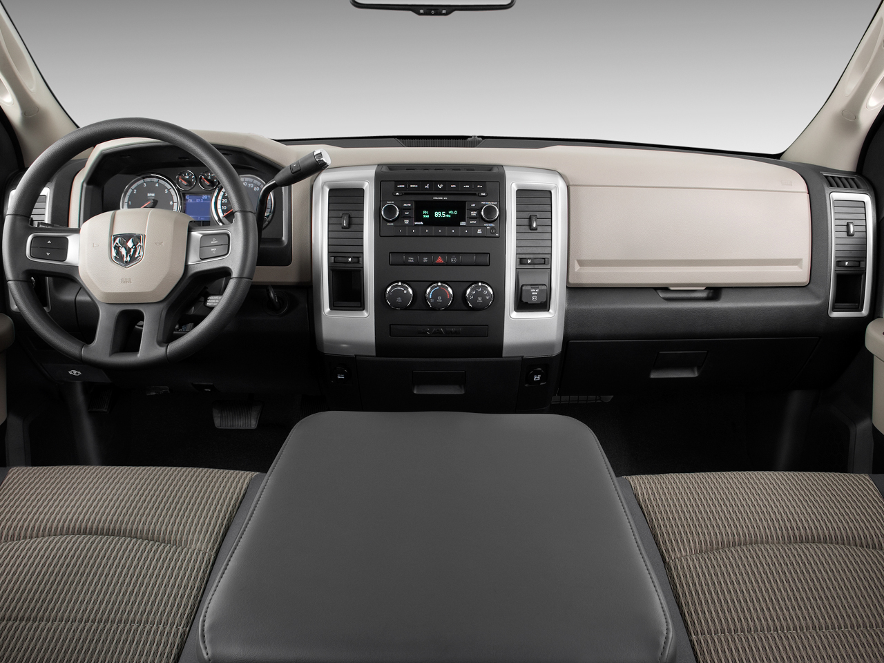 Dodge Ram 1500 Quad Cab Laramie