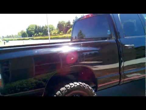 Dodge RAM 5.9 V8 2500 4WD Quad Cab AT