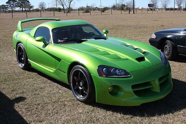 Dodge Venom