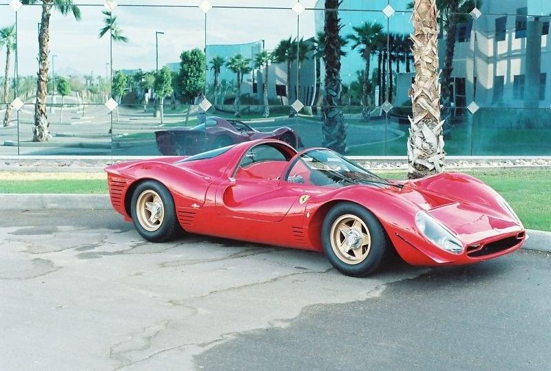 Ferrari 308 GT 4