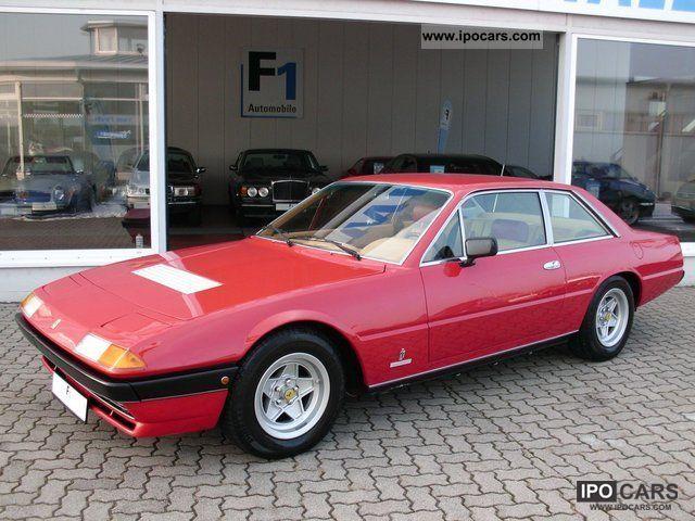 Ferrari 400 GT