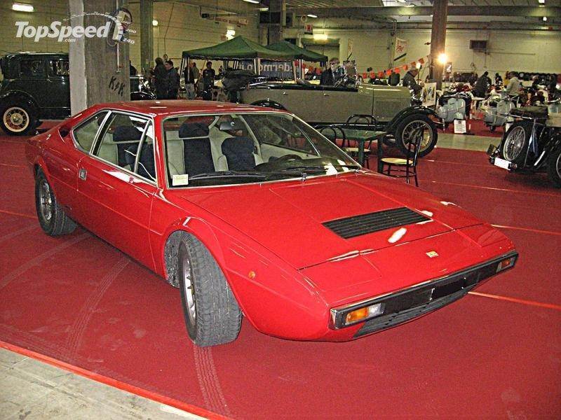 Ferrari Dino 208